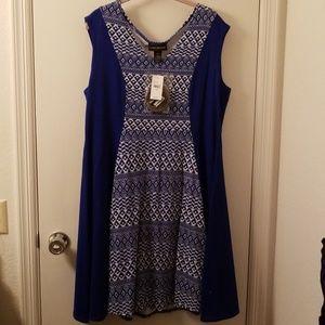 Lane Bryant dress size 14/16